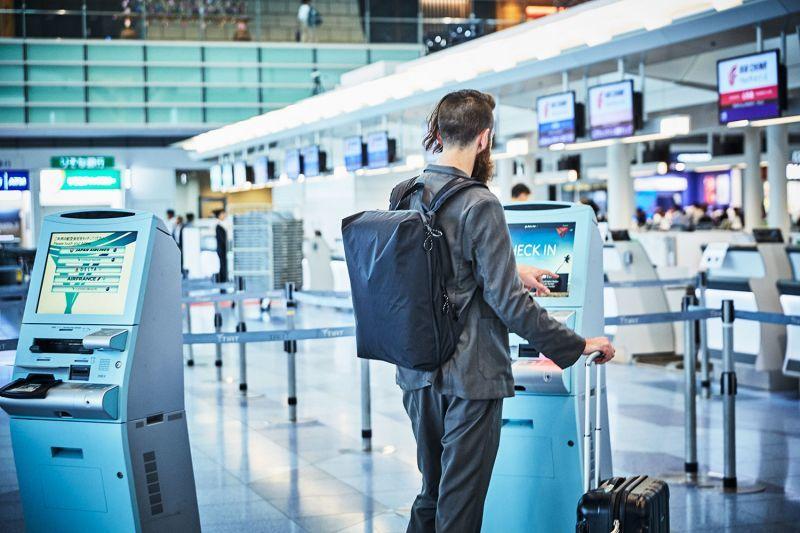 beruf baggage
