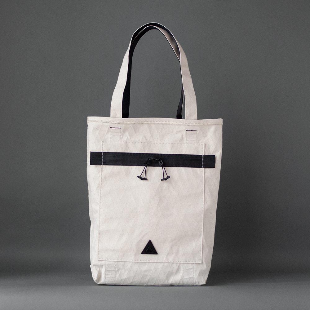 画像1: DESIGN LIBRARY TOTO BAG|NATURAL (1)