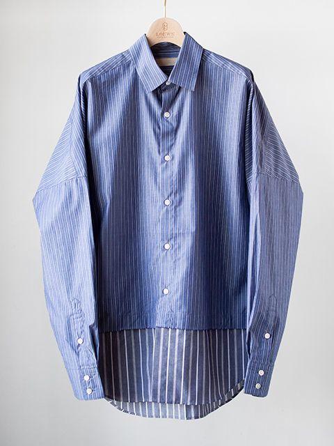 画像1: meagratia dolman wide shirts (1)